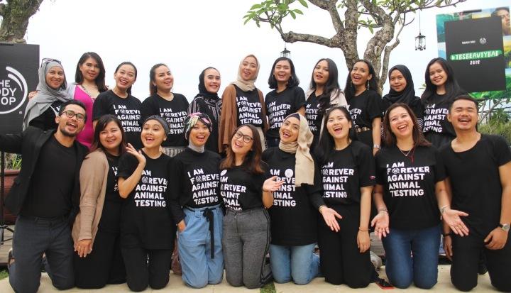 Belajar Menjadi Beauty influencer di Beauty Camp – TBS Beauty Bae2018