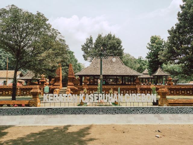 Ini Dia Beberapa Daftar Alamat Wisata Kuliner Di Cirebon yang Bisa KamuKunjungi