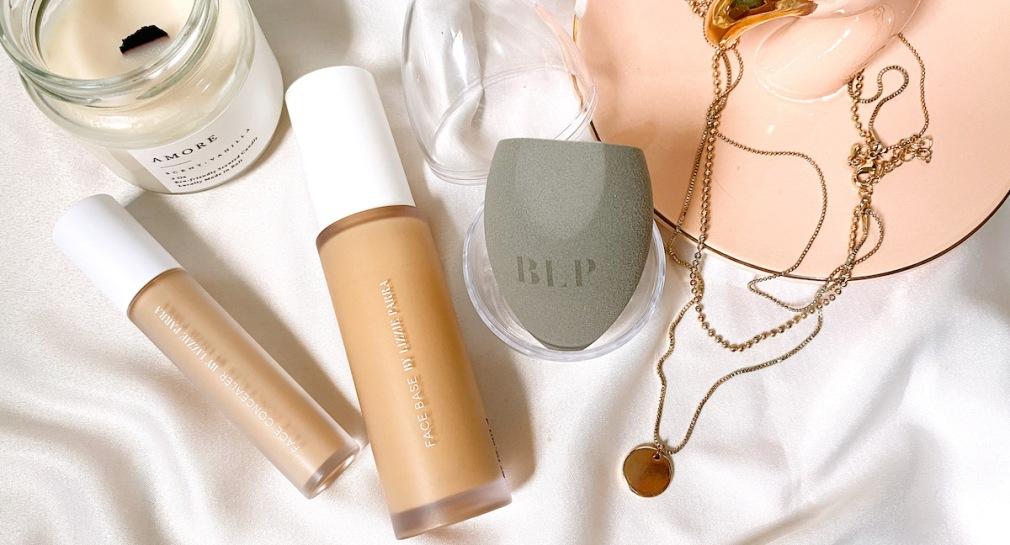 Review Foundation dan Concealer Lokal Terbaru dari BLP Beauty